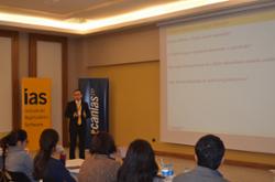 IAS'den e-Defter eğitimi